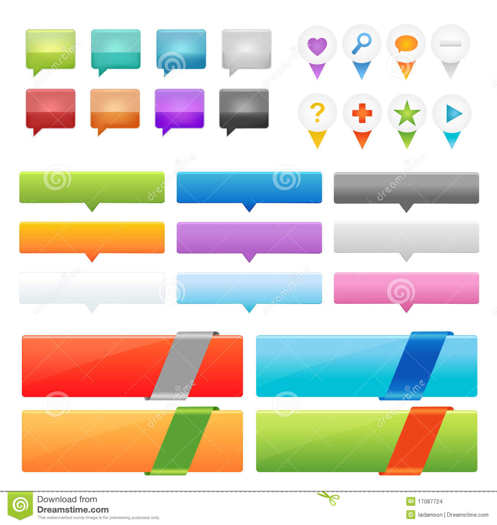 Web Design Frame. Vector Stock Images - Image: 17087724: www.dreamstime.com/stock-images-web-design-frame-vector-image17087724