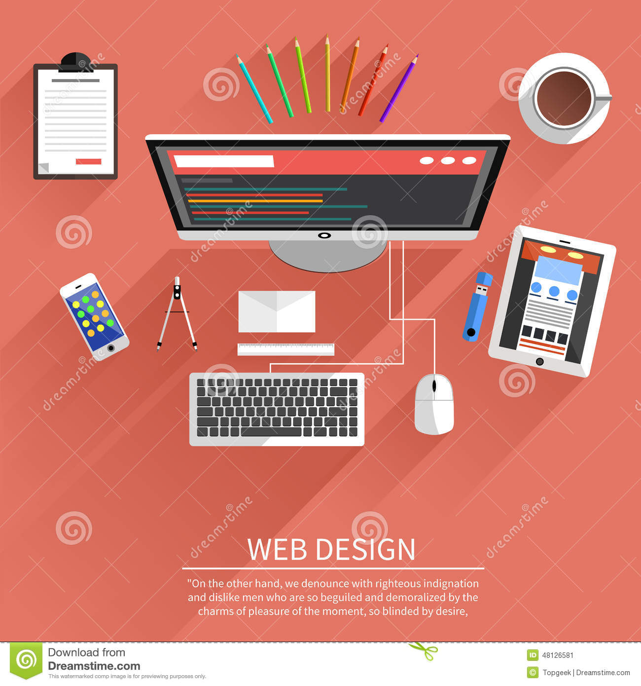 Web design program for design and architecture cartoon for Innenraum designer programm