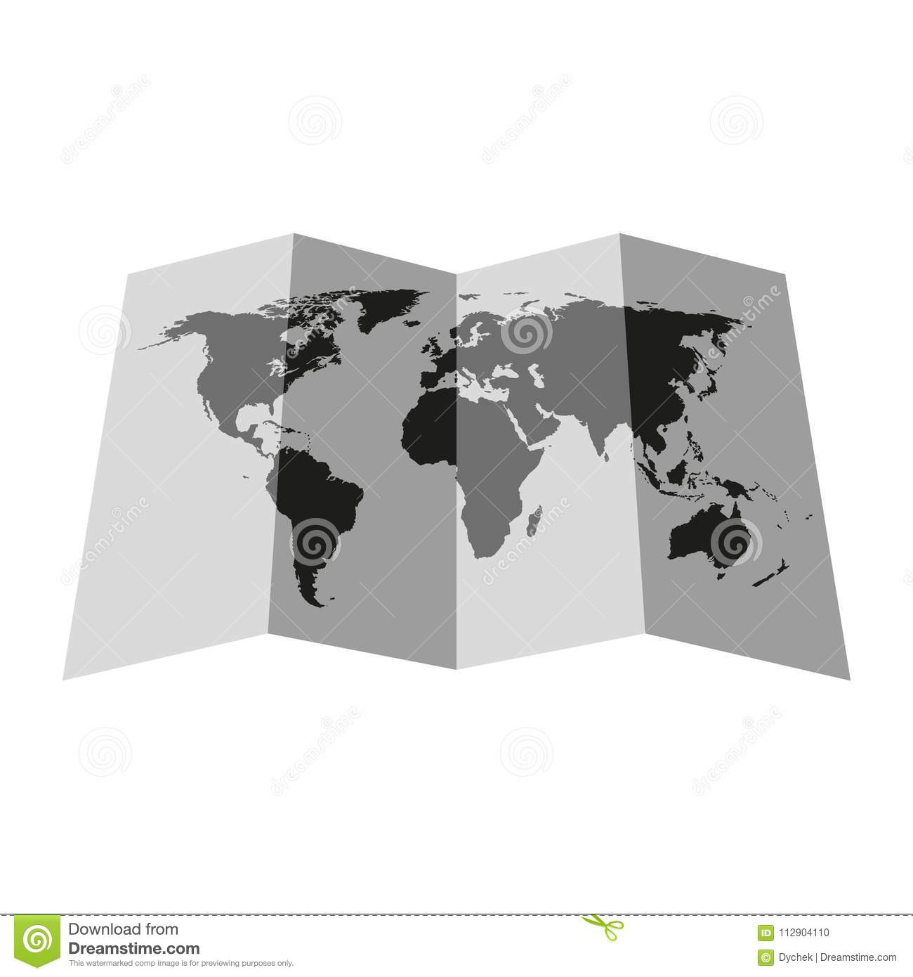 Icon map of the world stock vector illustration of travel 112904110 download icon map of the world stock vector illustration of travel 112904110 gumiabroncs Choice Image