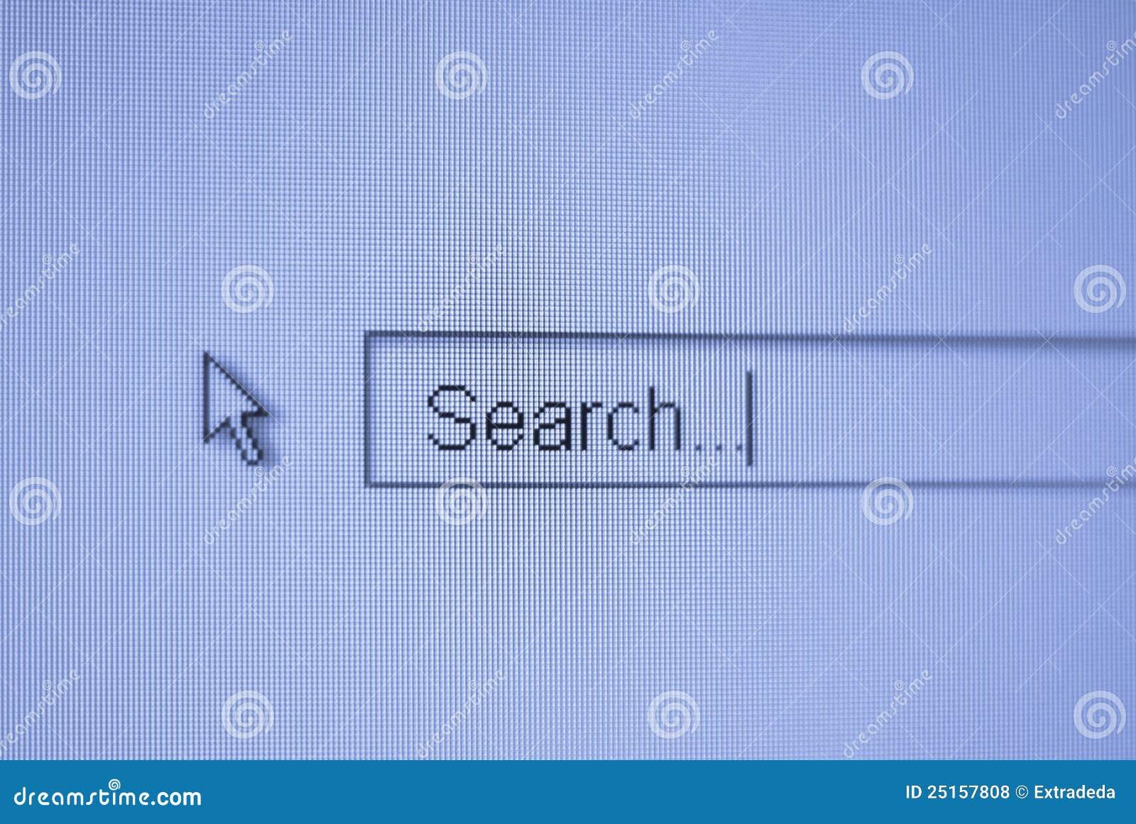 Web macro que procurara a foto com cursor