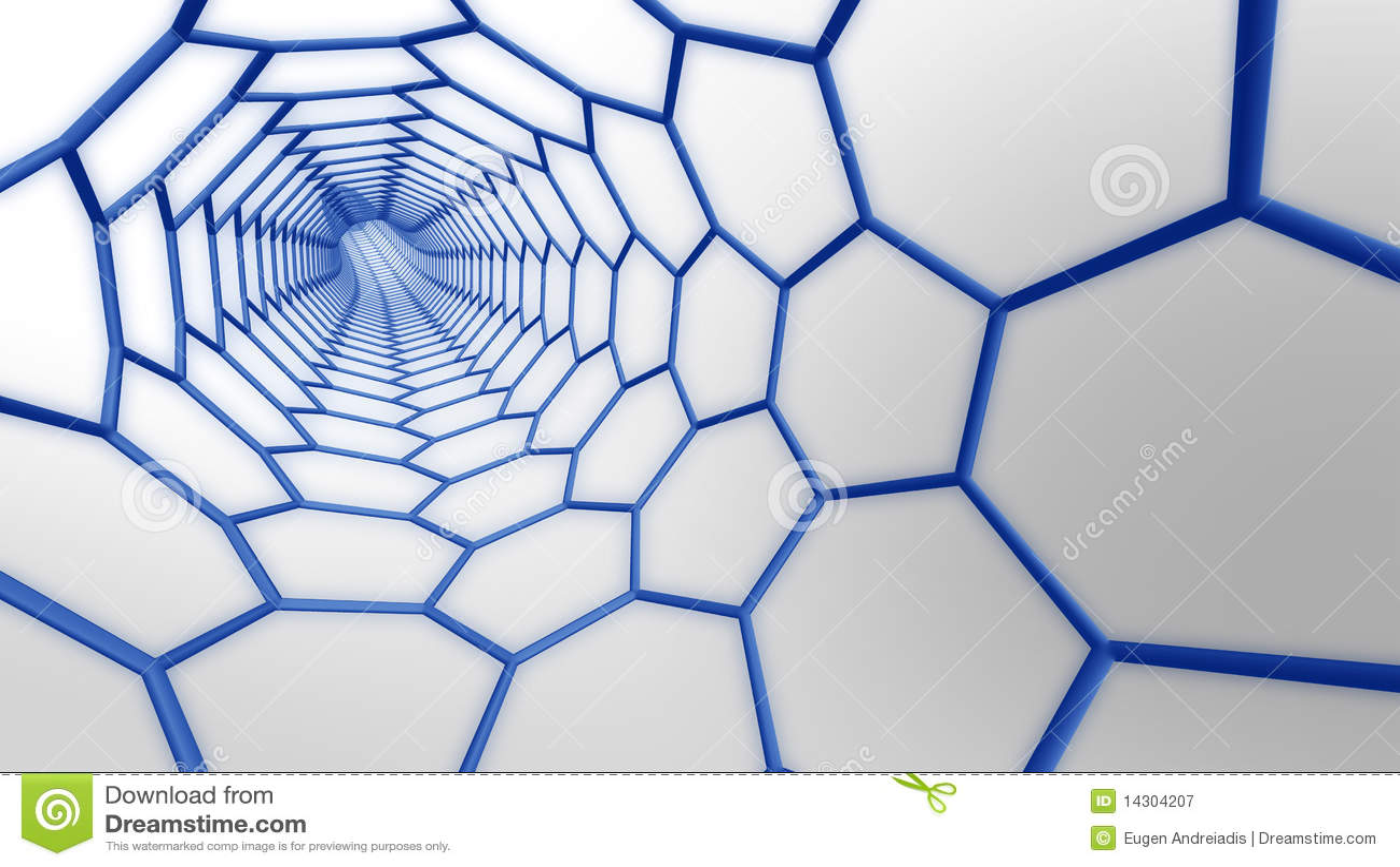 Web molecular