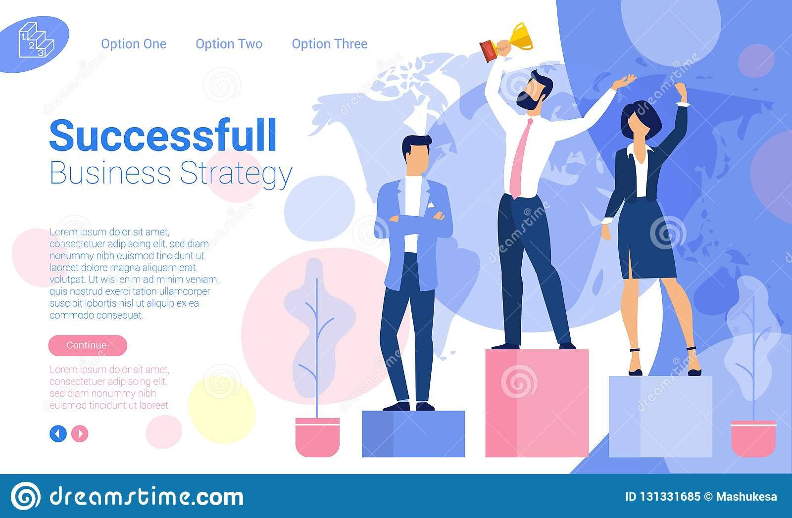 web page design templates stock vector illustration of page 131331685