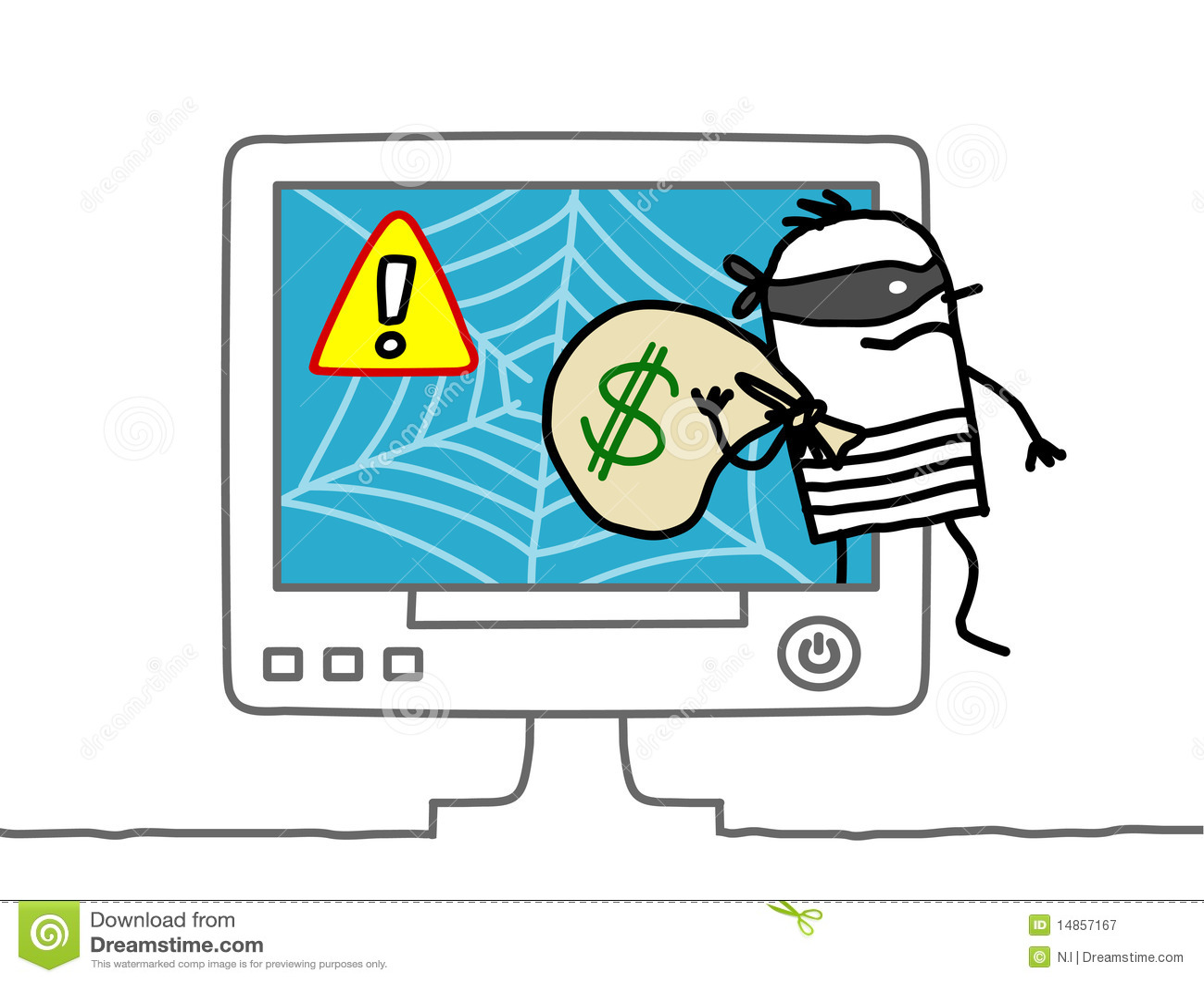 Web robber