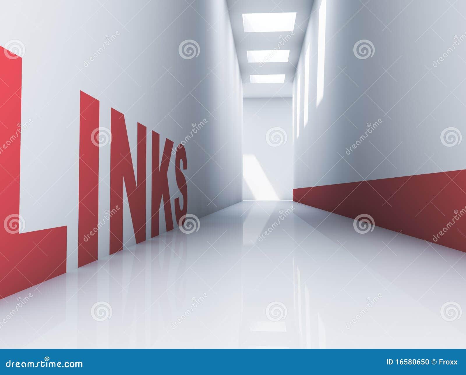 Web site de las conexiones