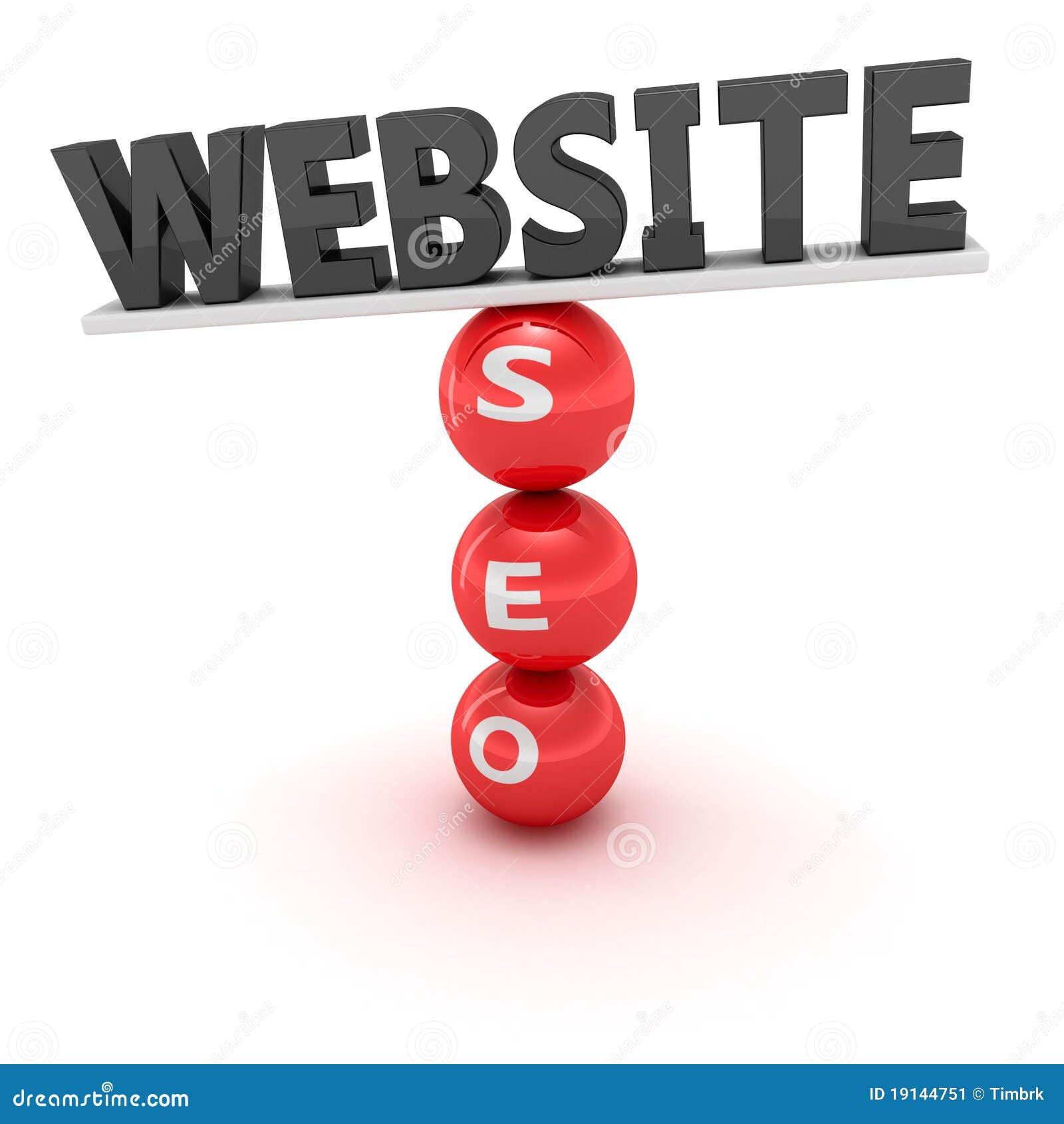 Web site und seo