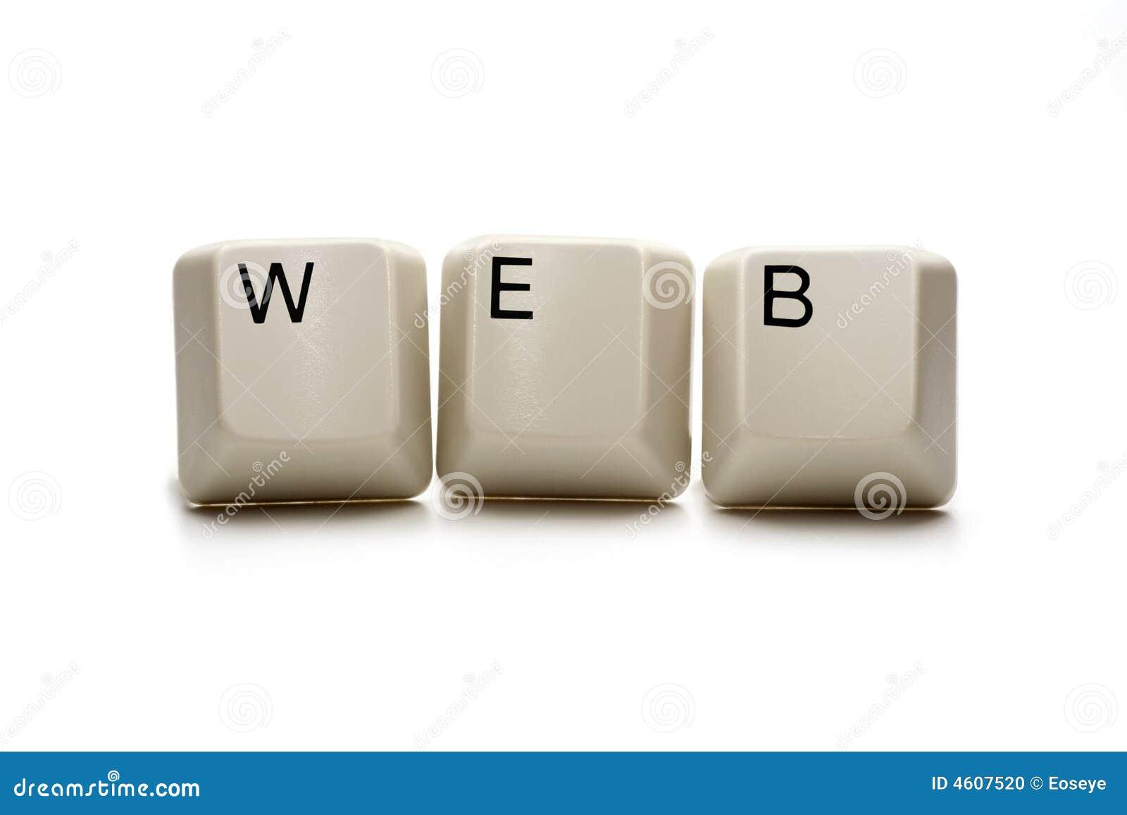 Web - World Wide Web