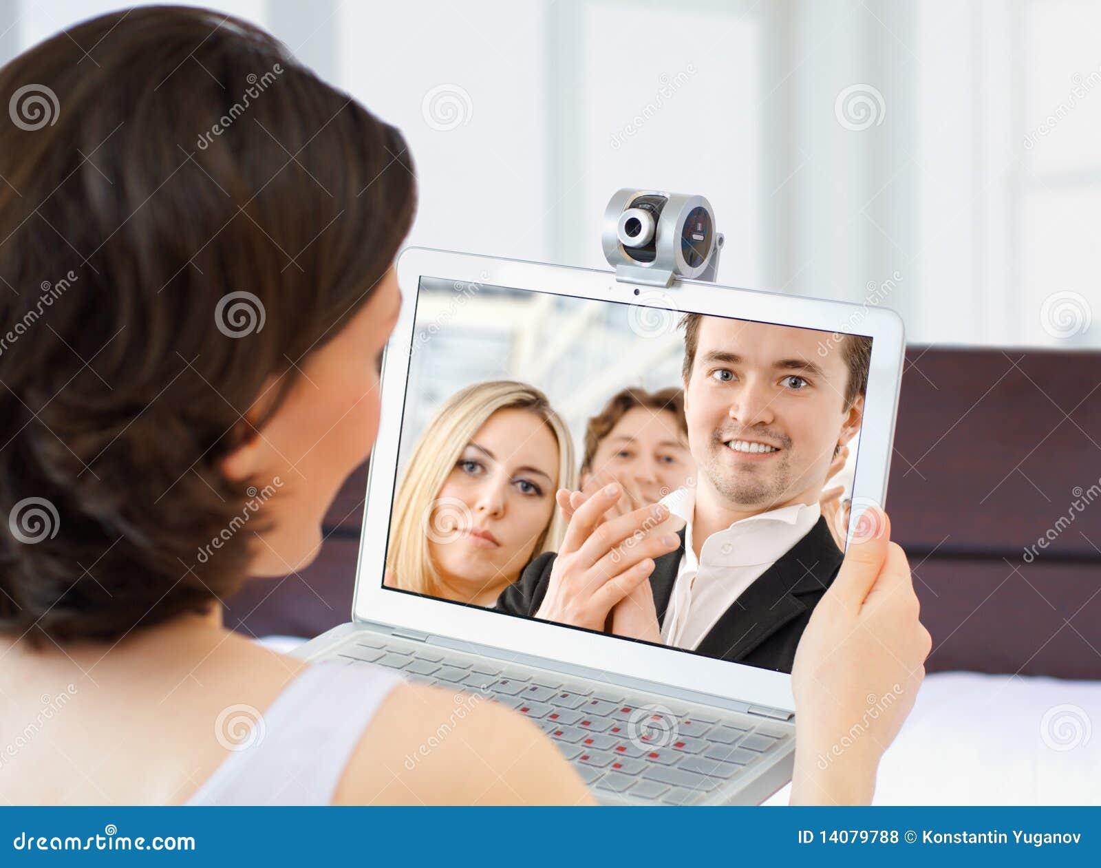 Темы для общения с девушкой по скайпу 10 фотография