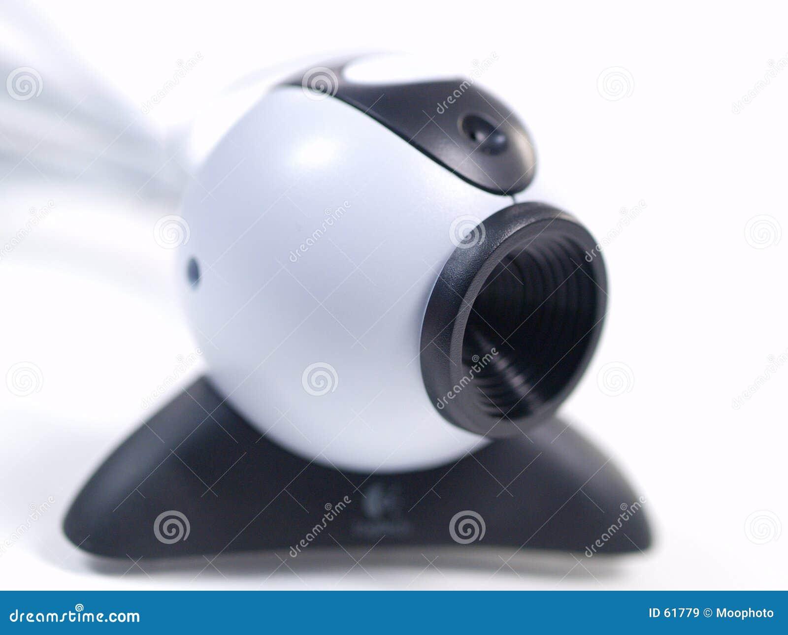 Webcam estándar