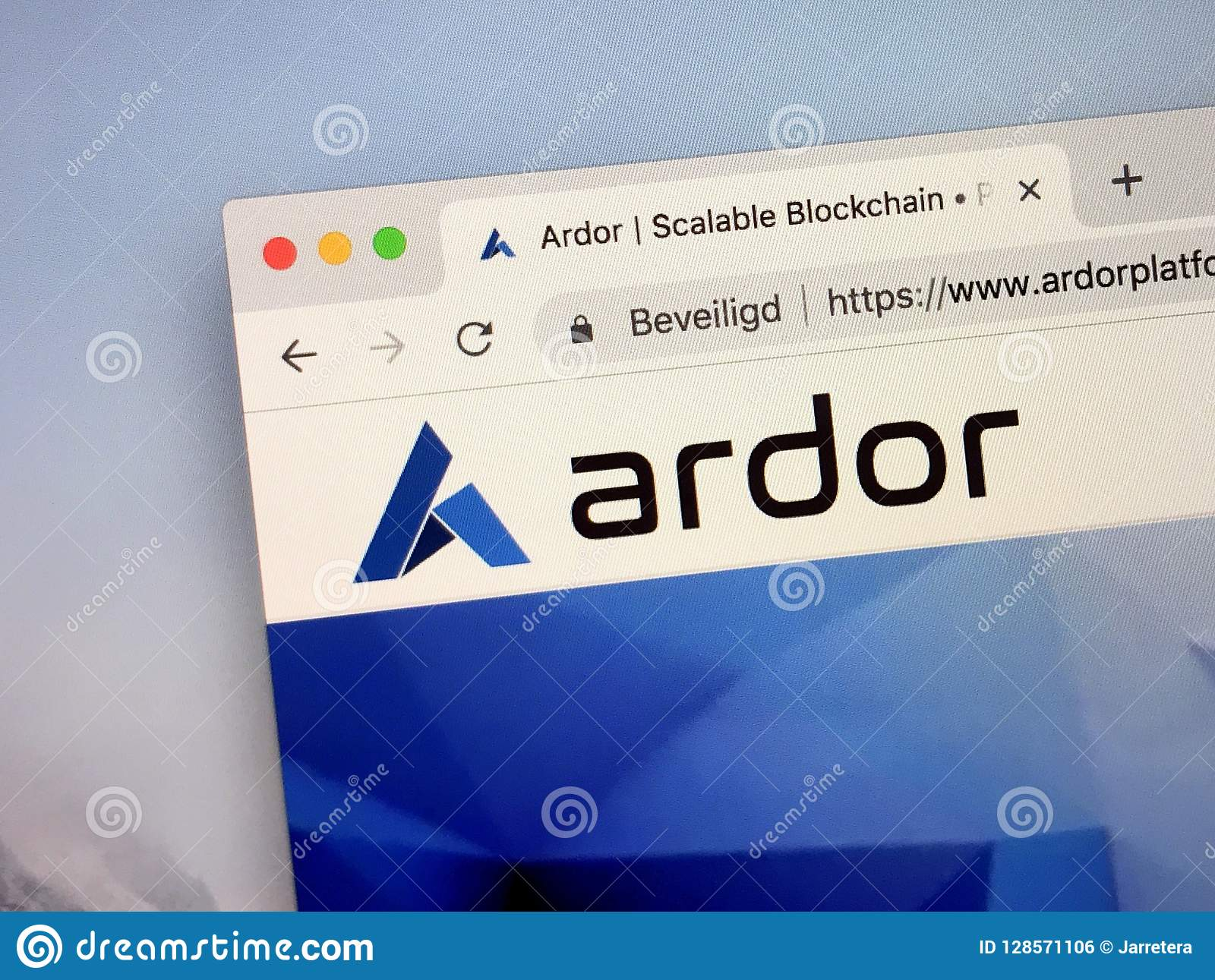 what is ardor cryptocurrency