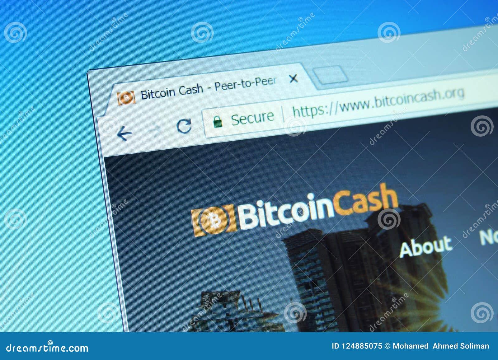bitcoin original site
