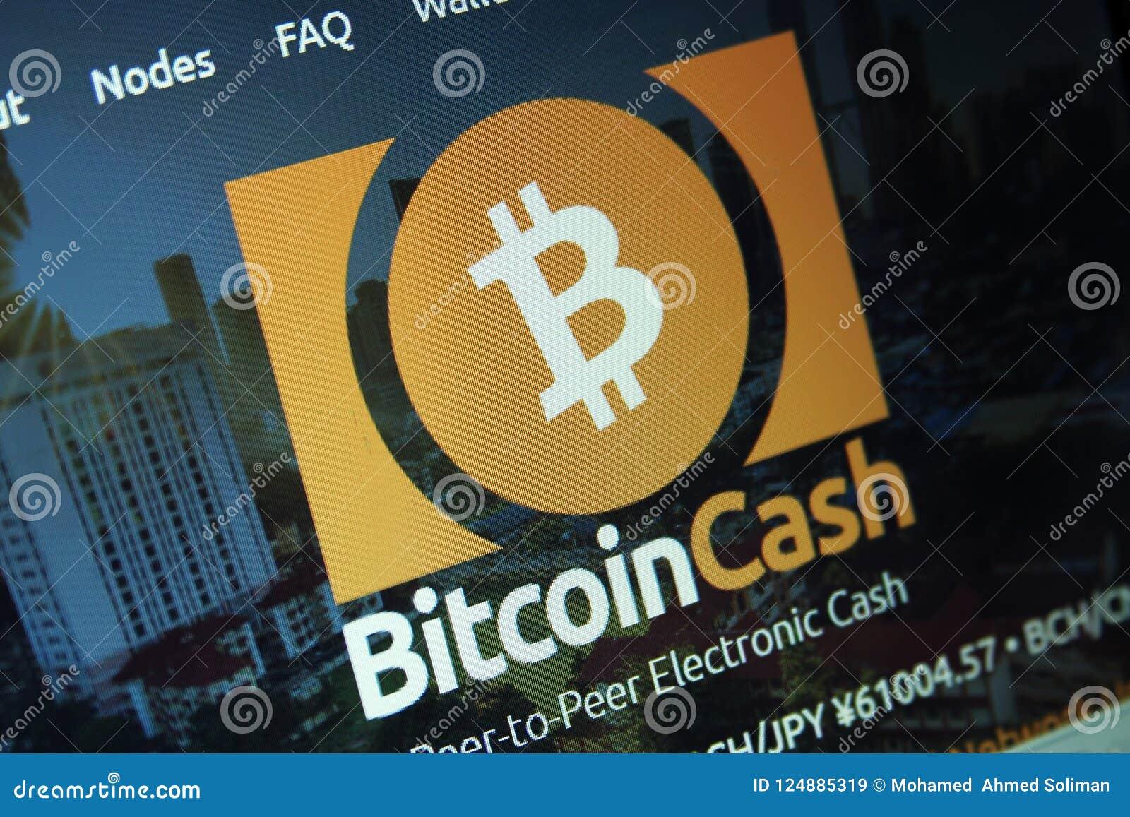 bitcoin original website