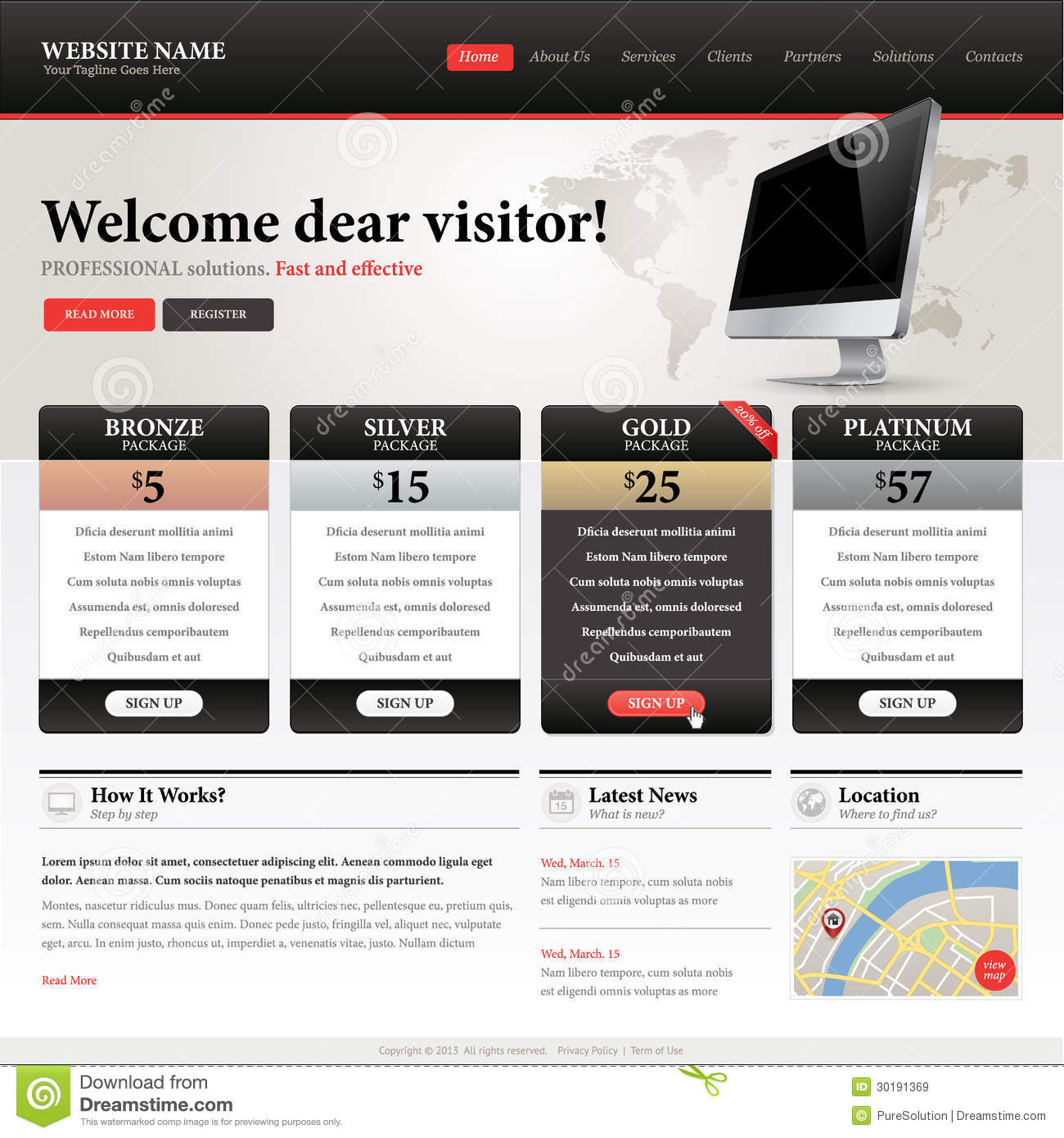 Website design software best free
