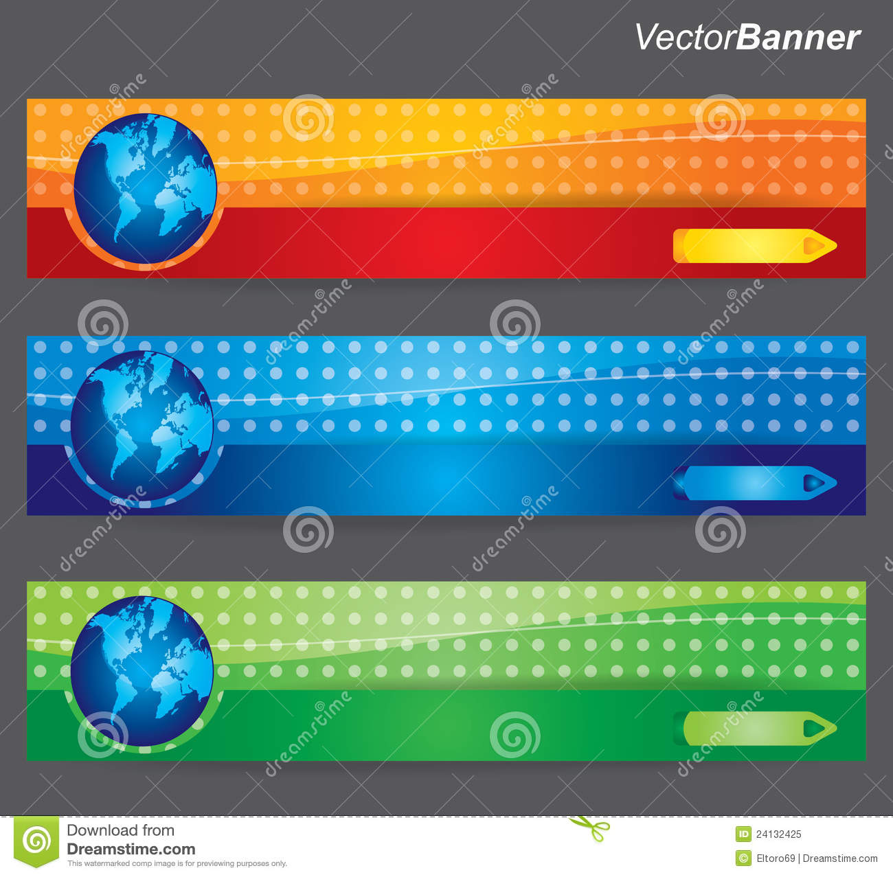 Free banner images for website - Royalty Free Stock Photo