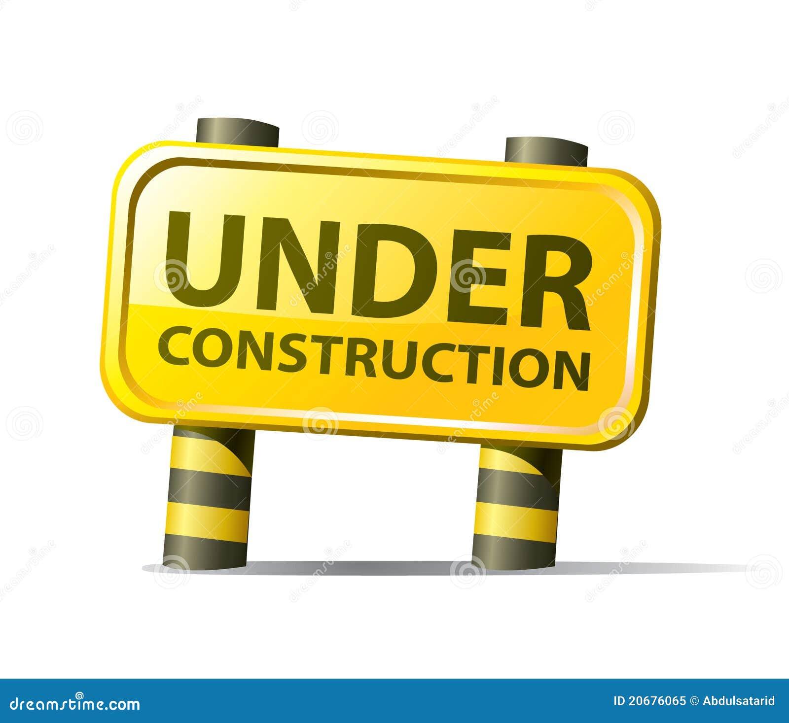 Website Under Construction Illustration 20676065 Megapixl