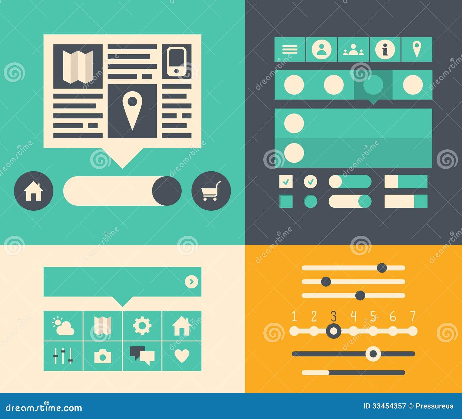 Free User Interface Design Website