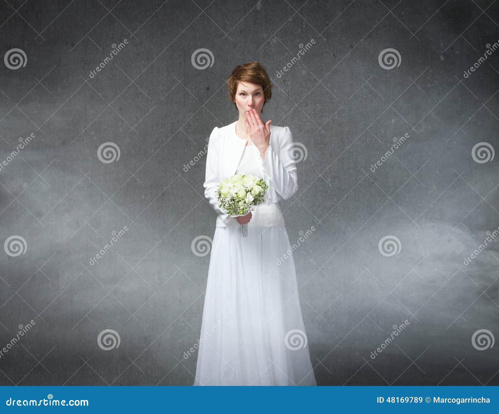 Wedding сомнения