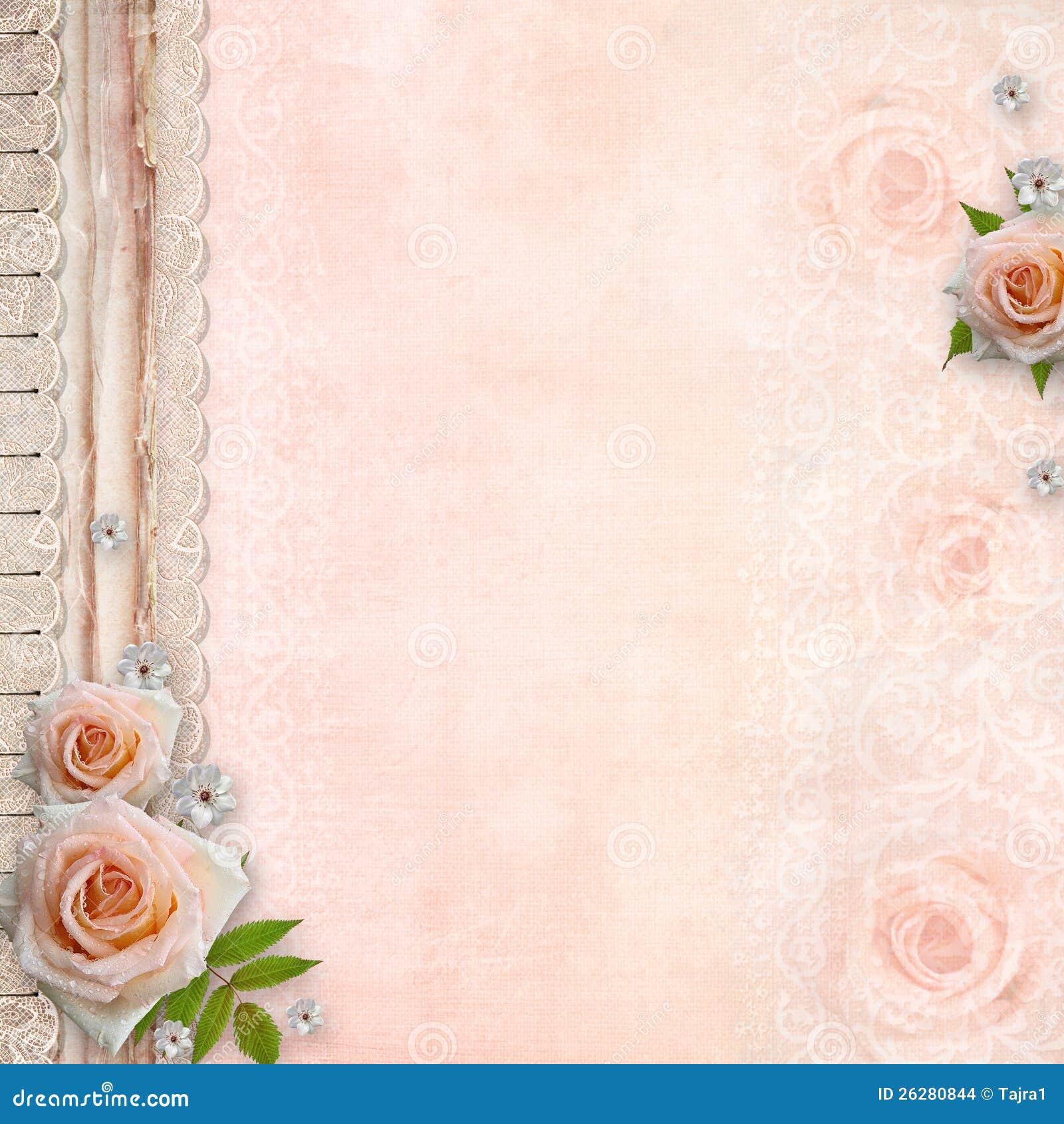 Super Wedding album cover stock illustration. Illustration of lace  KW29