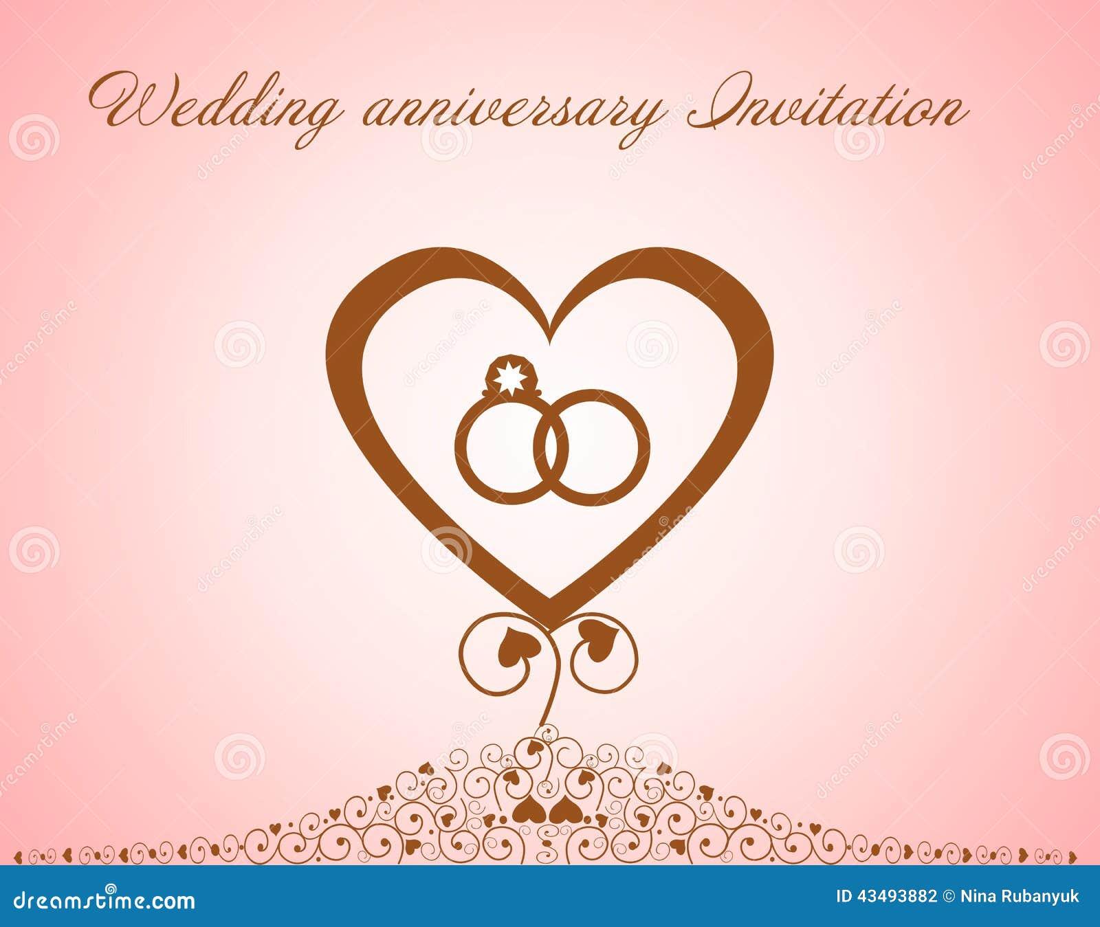 Romantic Wedding Invitations as awesome invitation design
