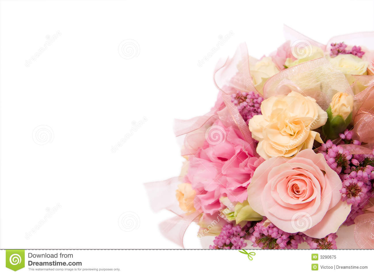 Wedding background decoration stock image image 3290675 for Background decoration