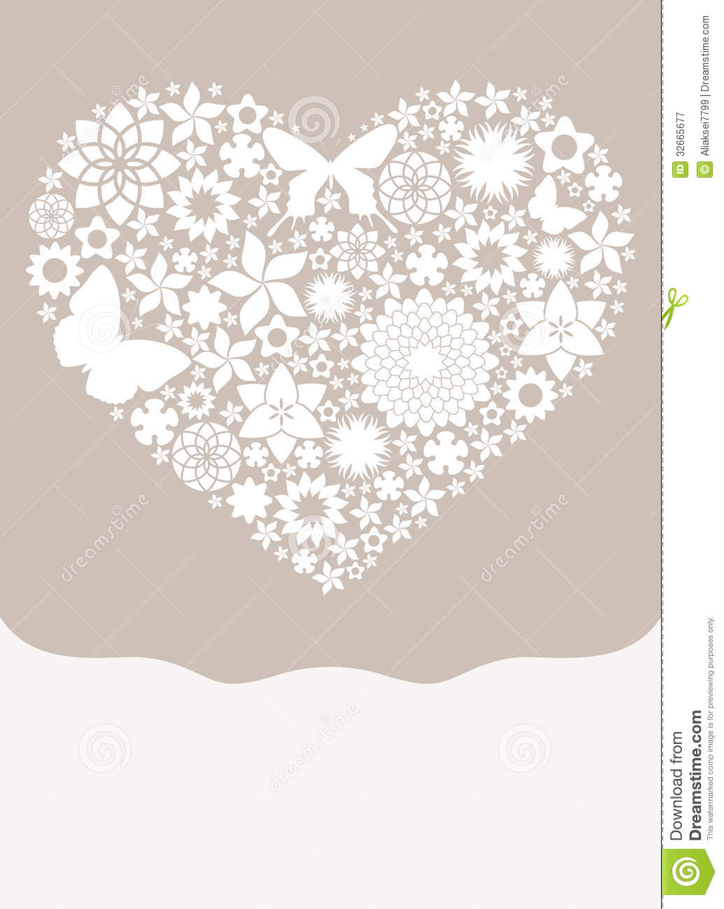 Wedding Background Royalty Free Stock Photography Image