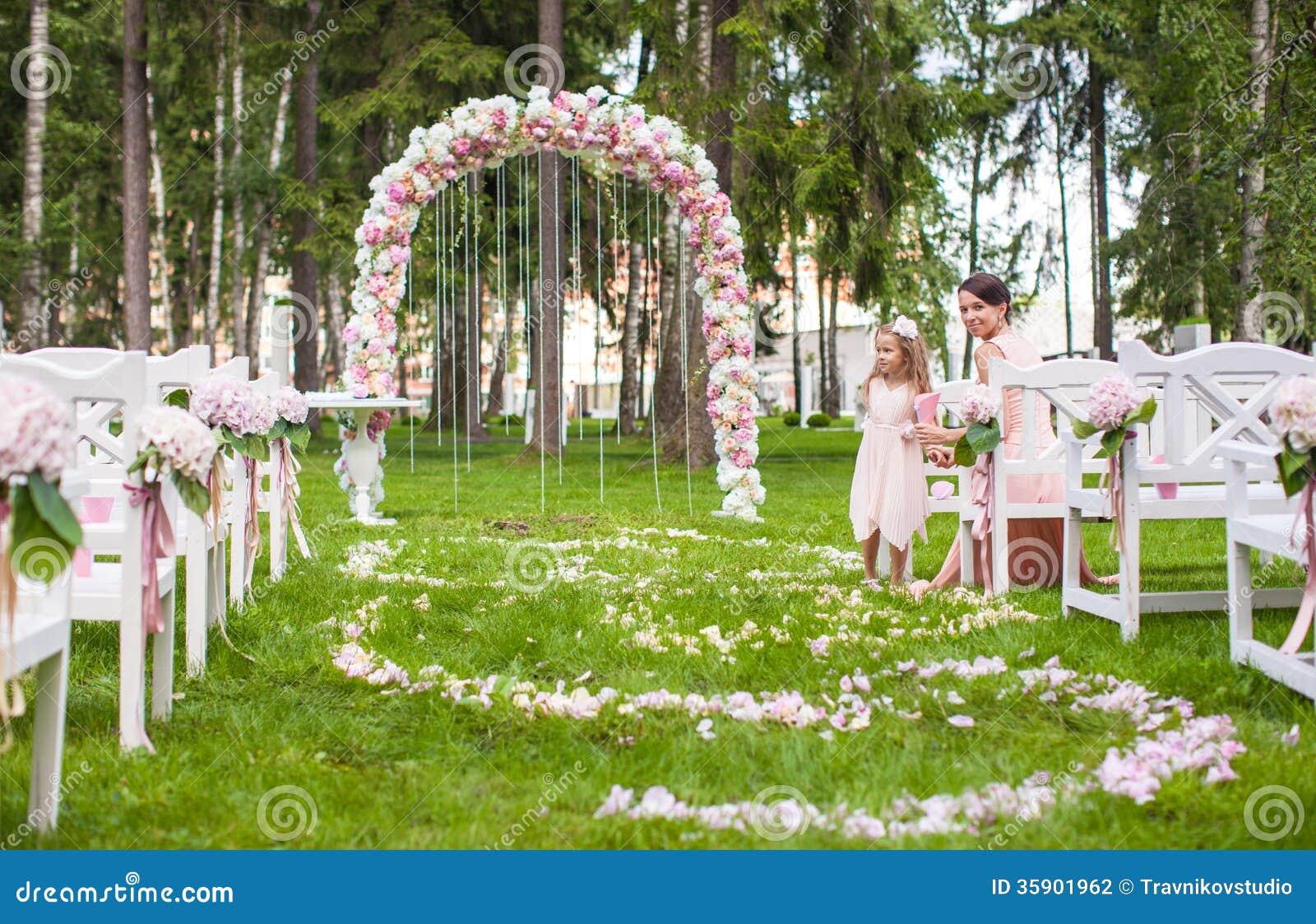 wiese wedding