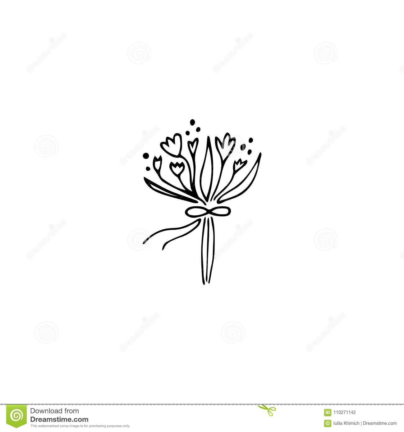 9 Great Places to Download Wedding Clipart for Free | Flower clipart, Wedding  clipart, Flower art