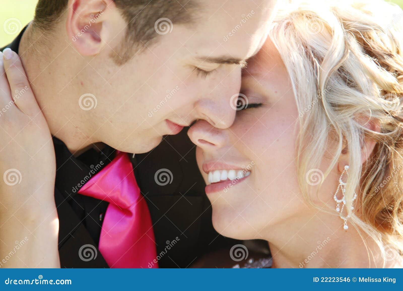 Wedding - Braut und Bräutigam