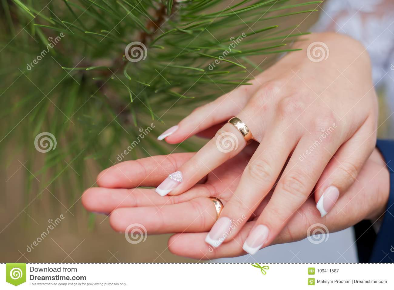Wedding, Bride, Couple, Groom, Ring, Love, Engagement, Finger ...