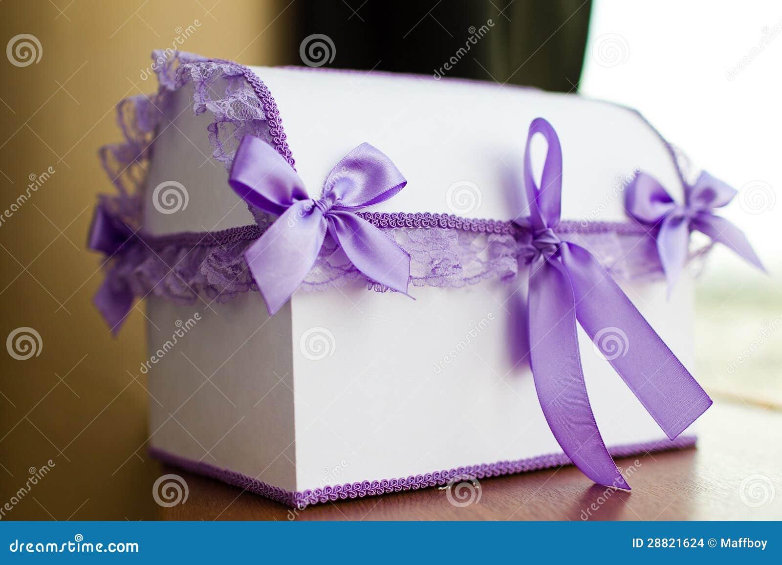 wedding card box stock photo image of elegance invitation 28821624