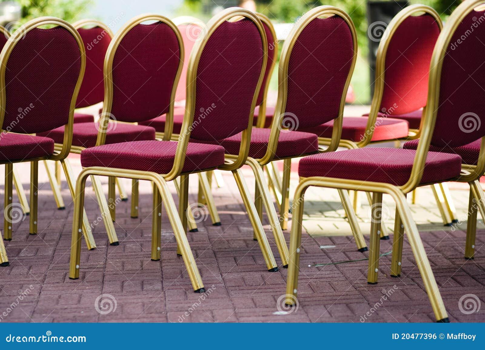 Wedding chairs royalty free stock image image 20477396 royalty free stock photo download wedding chairs junglespirit Choice Image