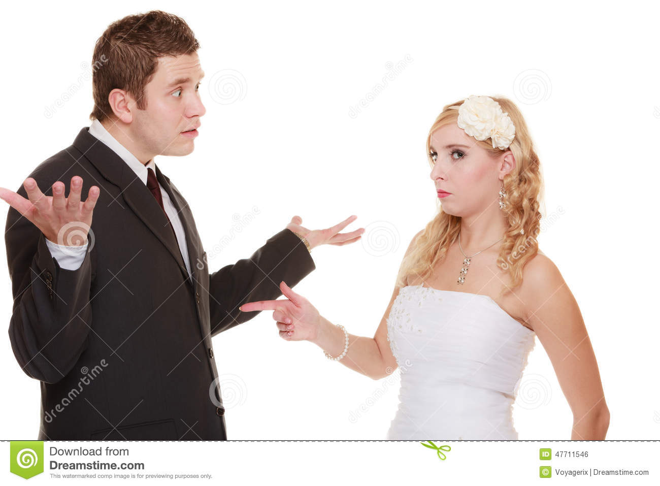 What Causes Insecurity and Jealousy in a Relationship