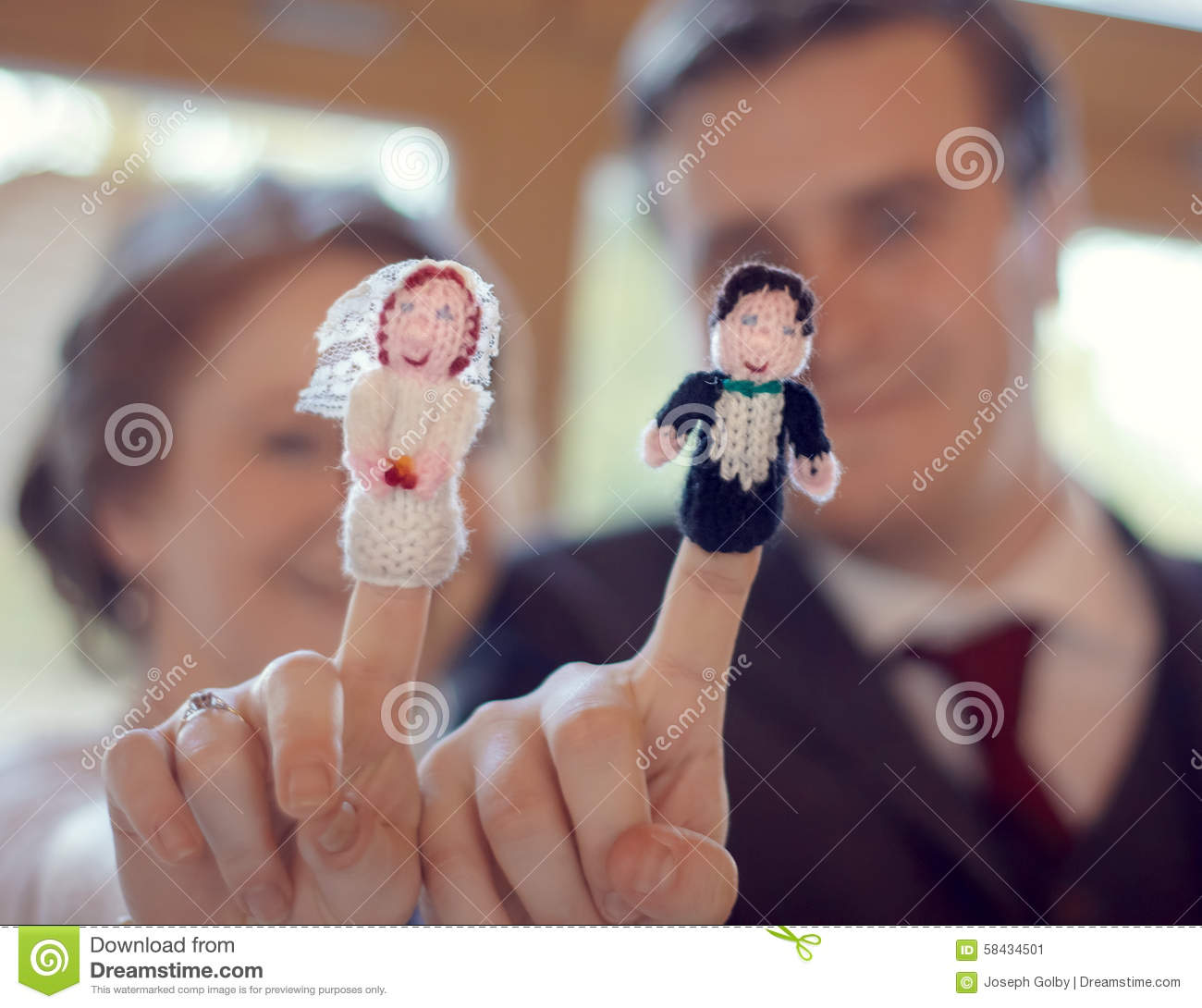 married wedding couple with matching finger puppets kids clipart shoe kids clipart shoe