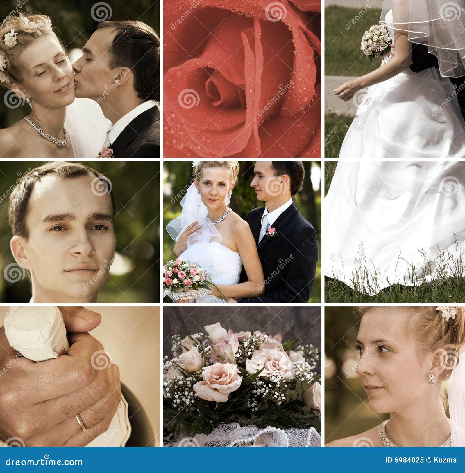 Wedding Day Stock Image. Image Of Holiday, Fiancee, Smile