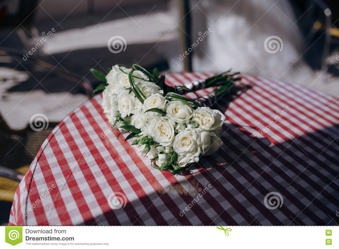 Wedding Day Hd Stock Photo Image Of Marriage Female 76129588