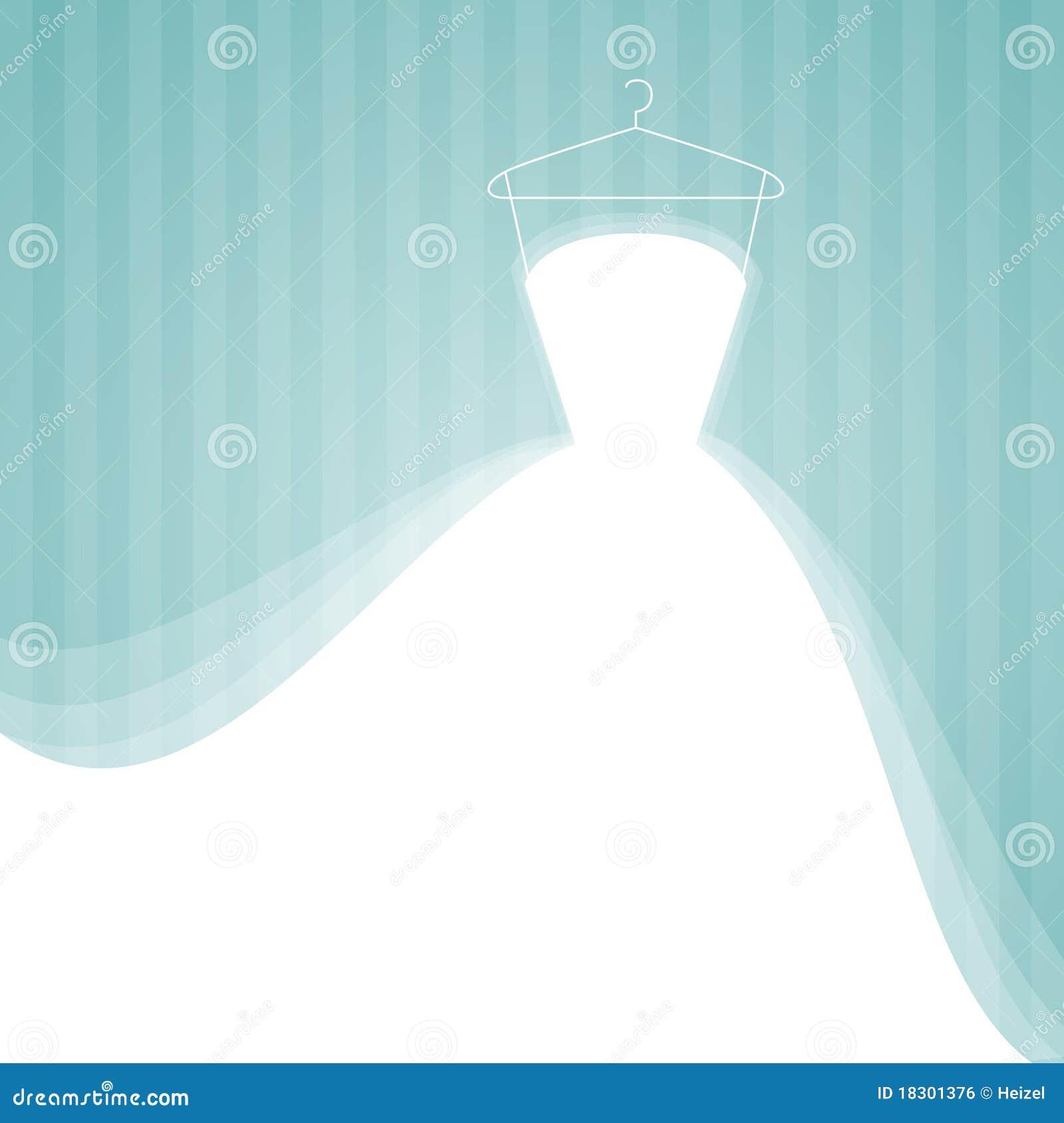 Cartoon Bride Dress