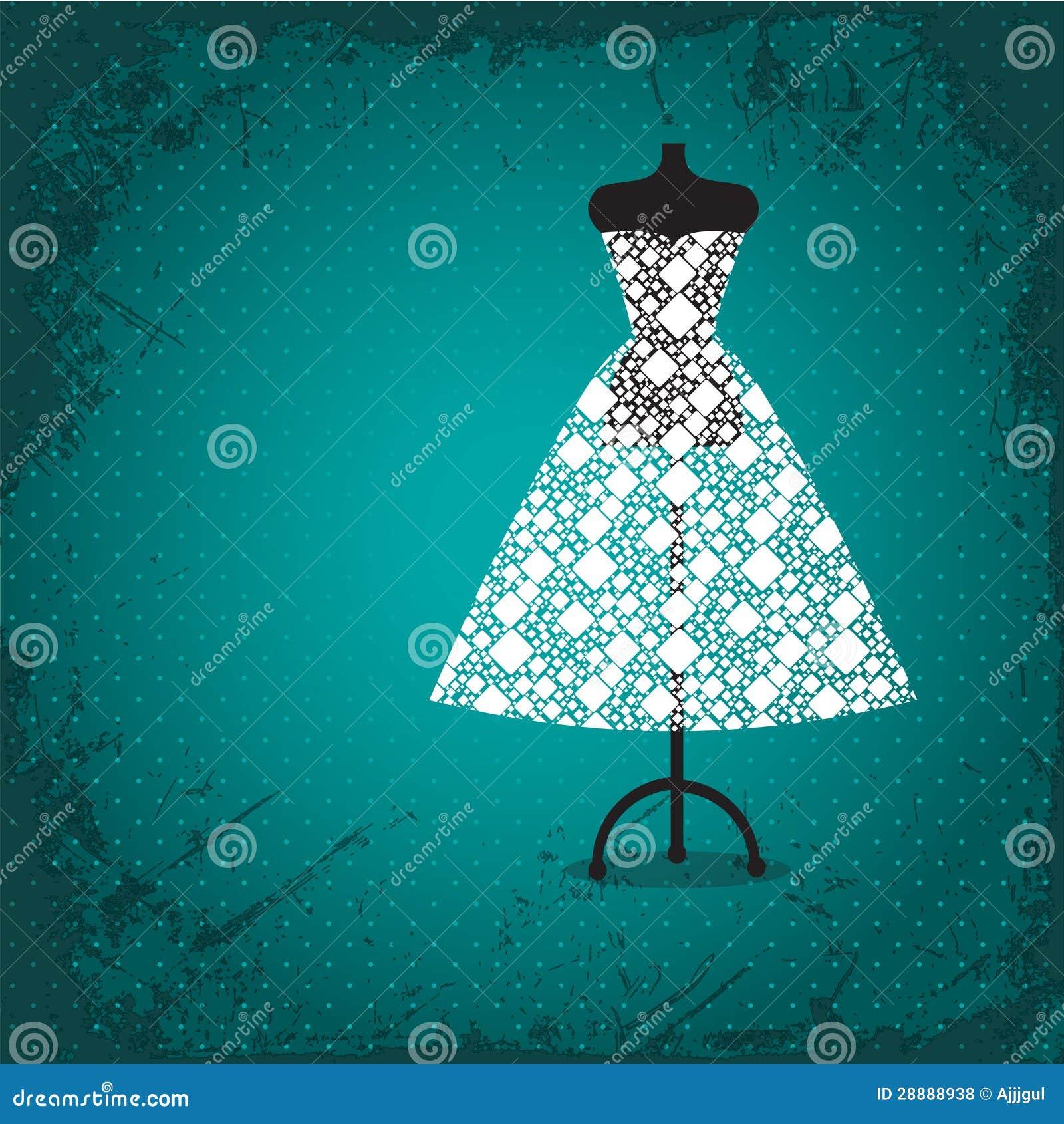 Chiffon knee length deep blue unique style cocktail pink wedding dress