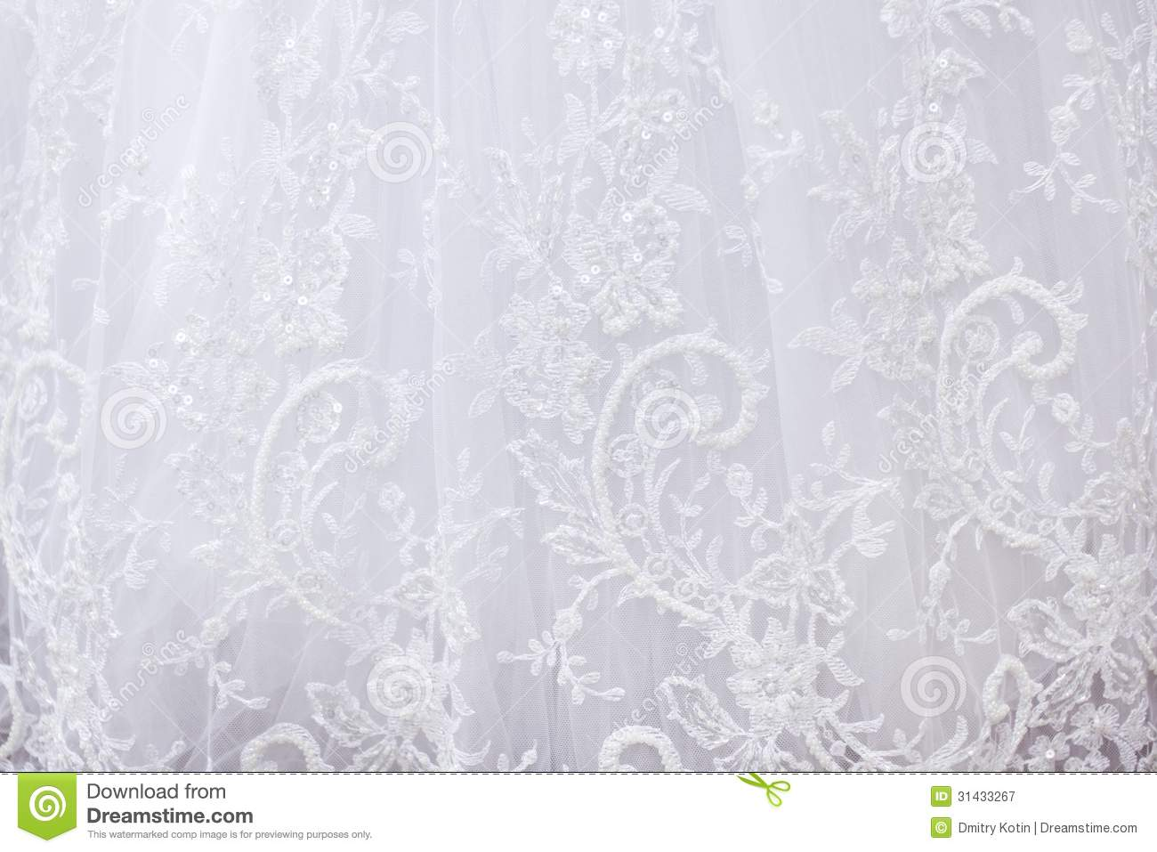 Wedding dress royalty free stock photography image 31433267