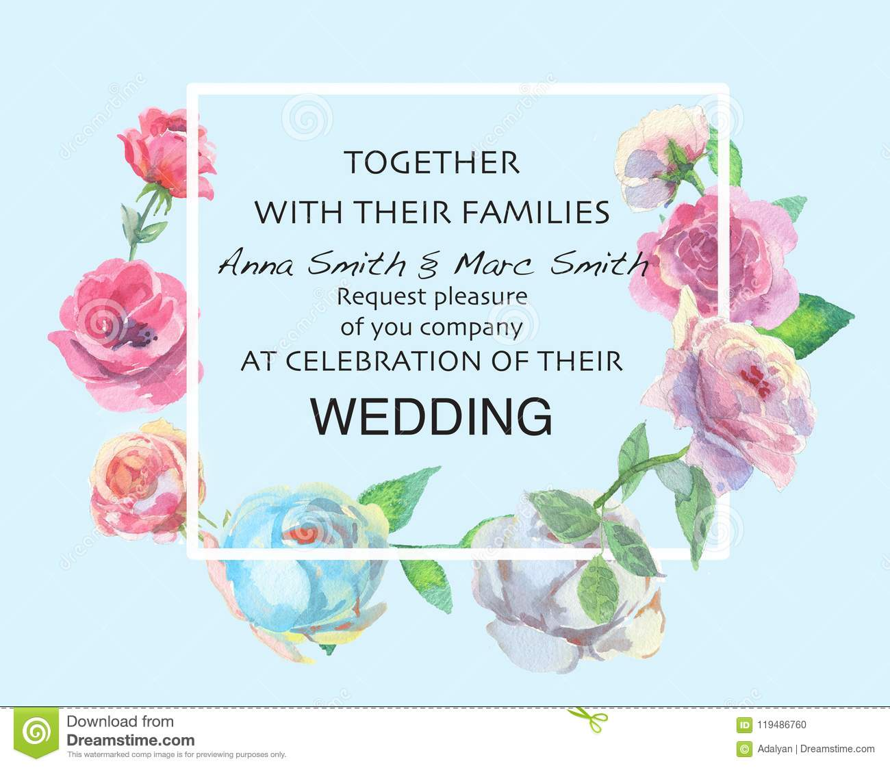Wedding Card Thank Yous Wedding Invitation Thank You Card Save The
