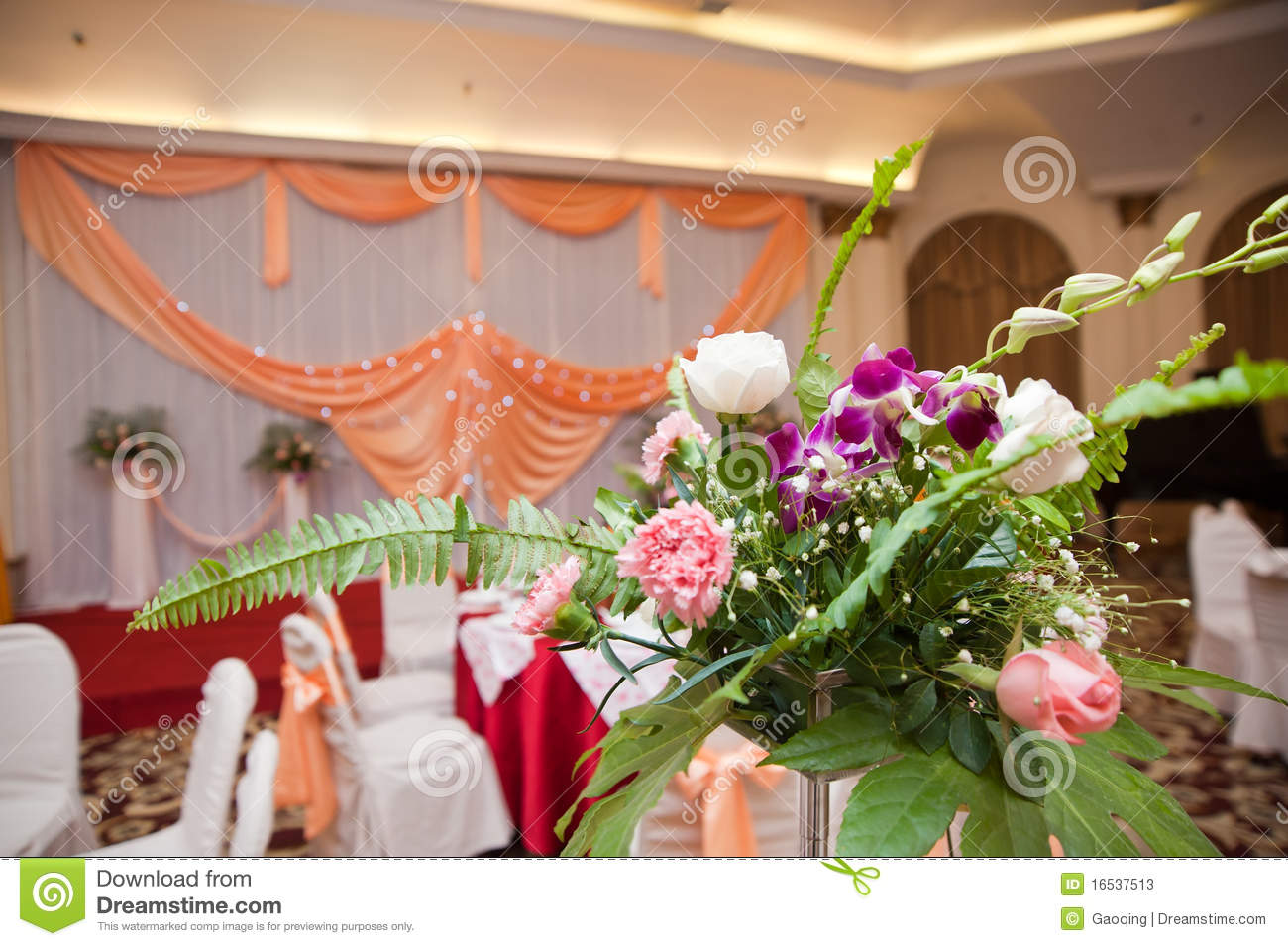 wedding flower decoration ideas 2 indoor wedding decorations pictures to pin on 9492