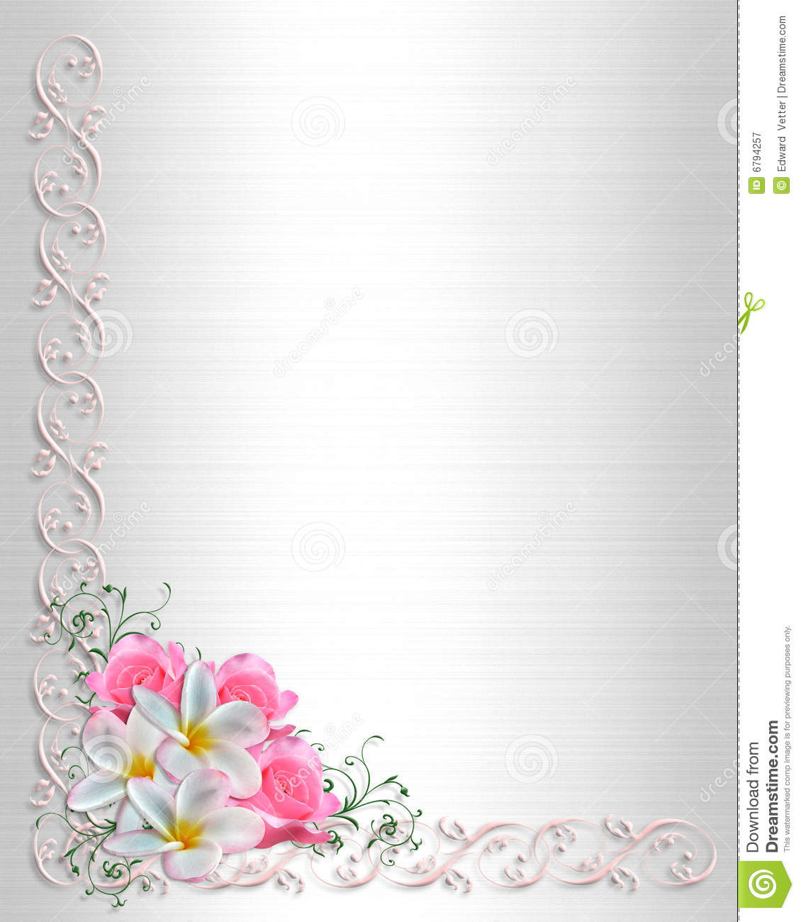Free Invitation Backgrounds. Wedding Invitation ...