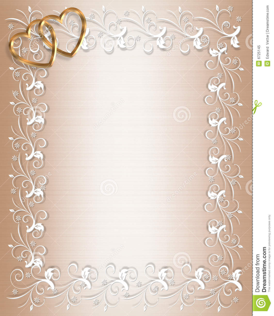 wedding invitation border satin royalty free stock photo image - Wedding Invitation Background