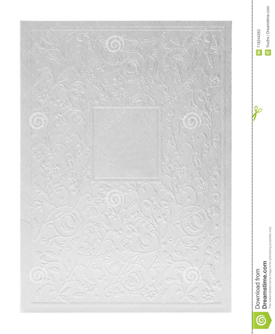 Wedding invitation card background texture isolated stock download wedding invitation card background texture isolated stock illustration illustration of classic blank stopboris Image collections