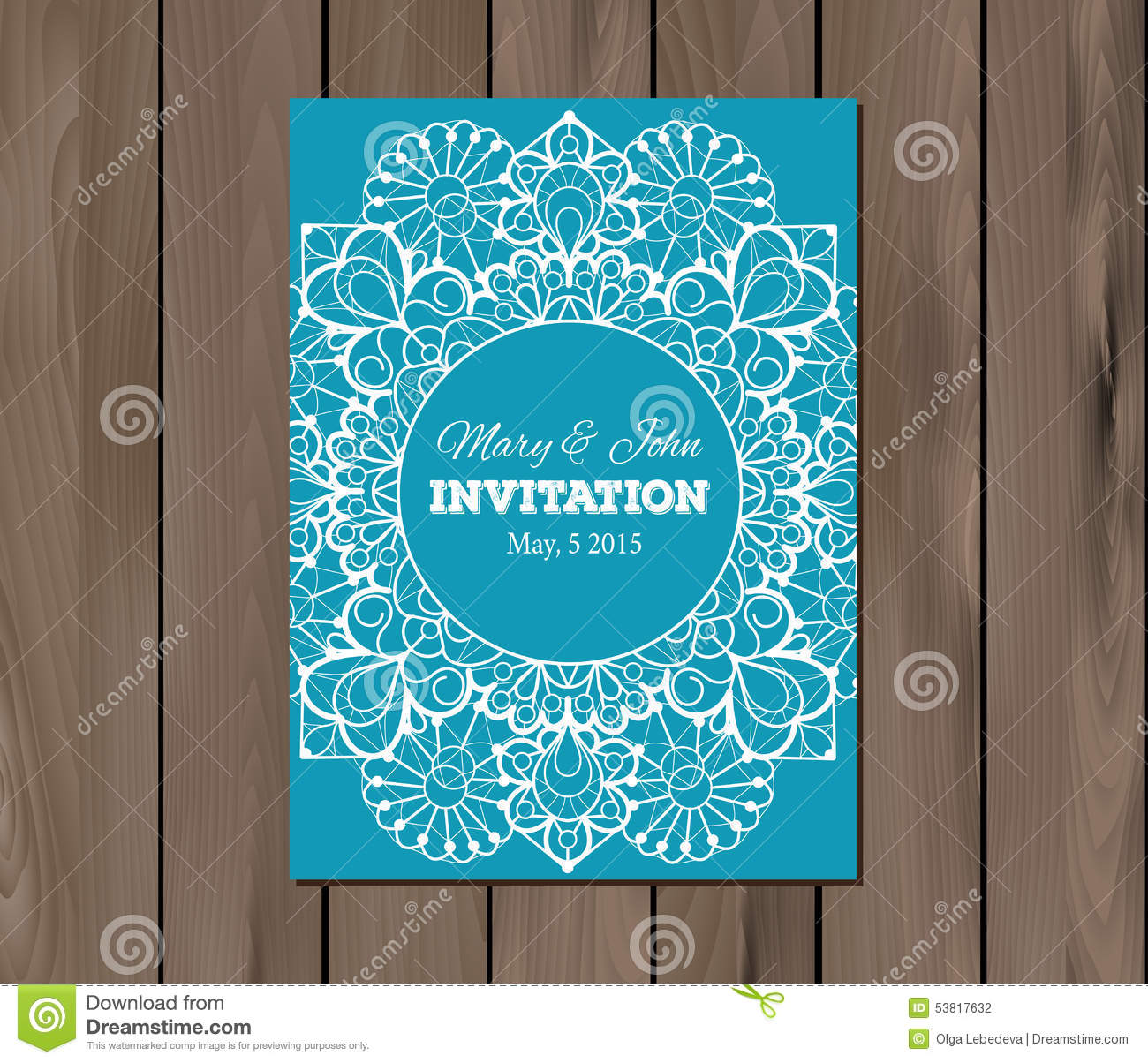 invitation card template vertical royalty free stock photography, invitation samples