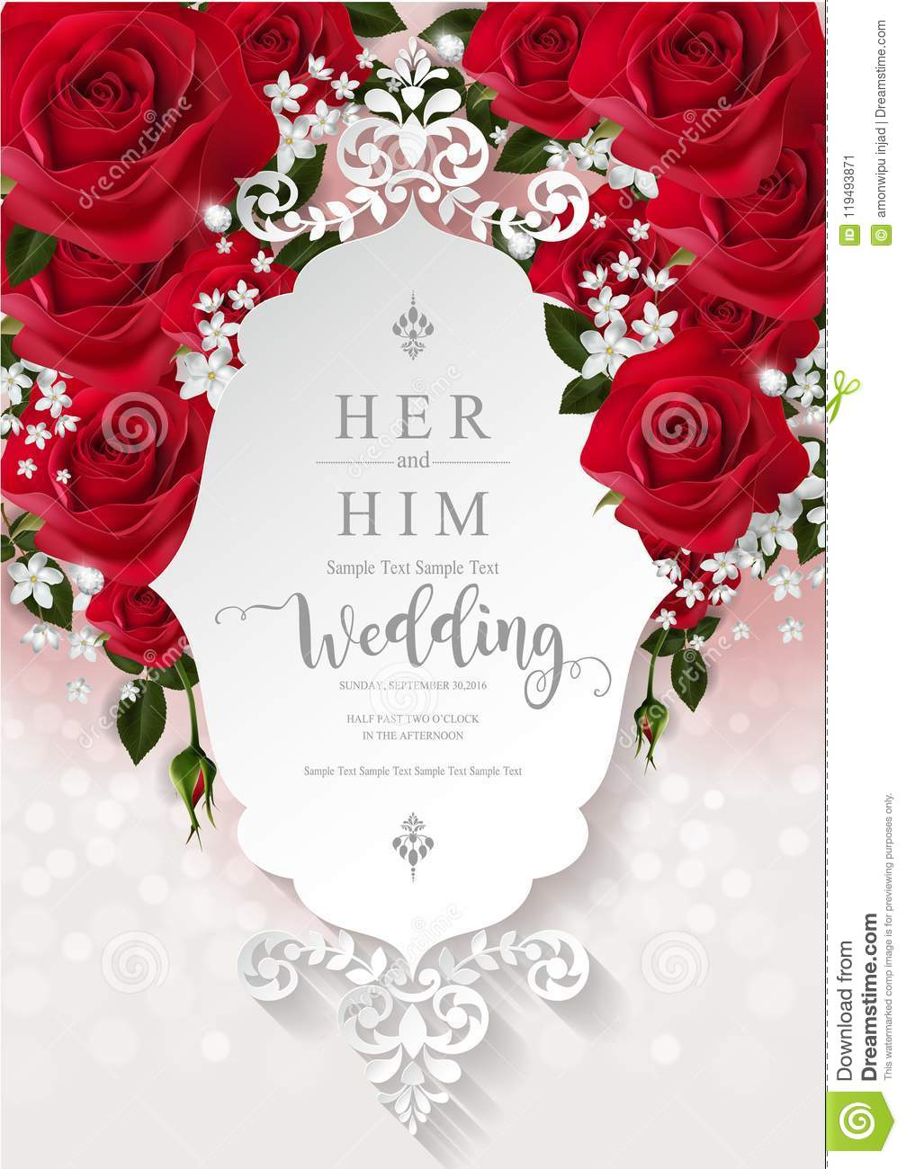 Magnificent Wedding Invitation Wording Gifts Gallery - Invitations ...