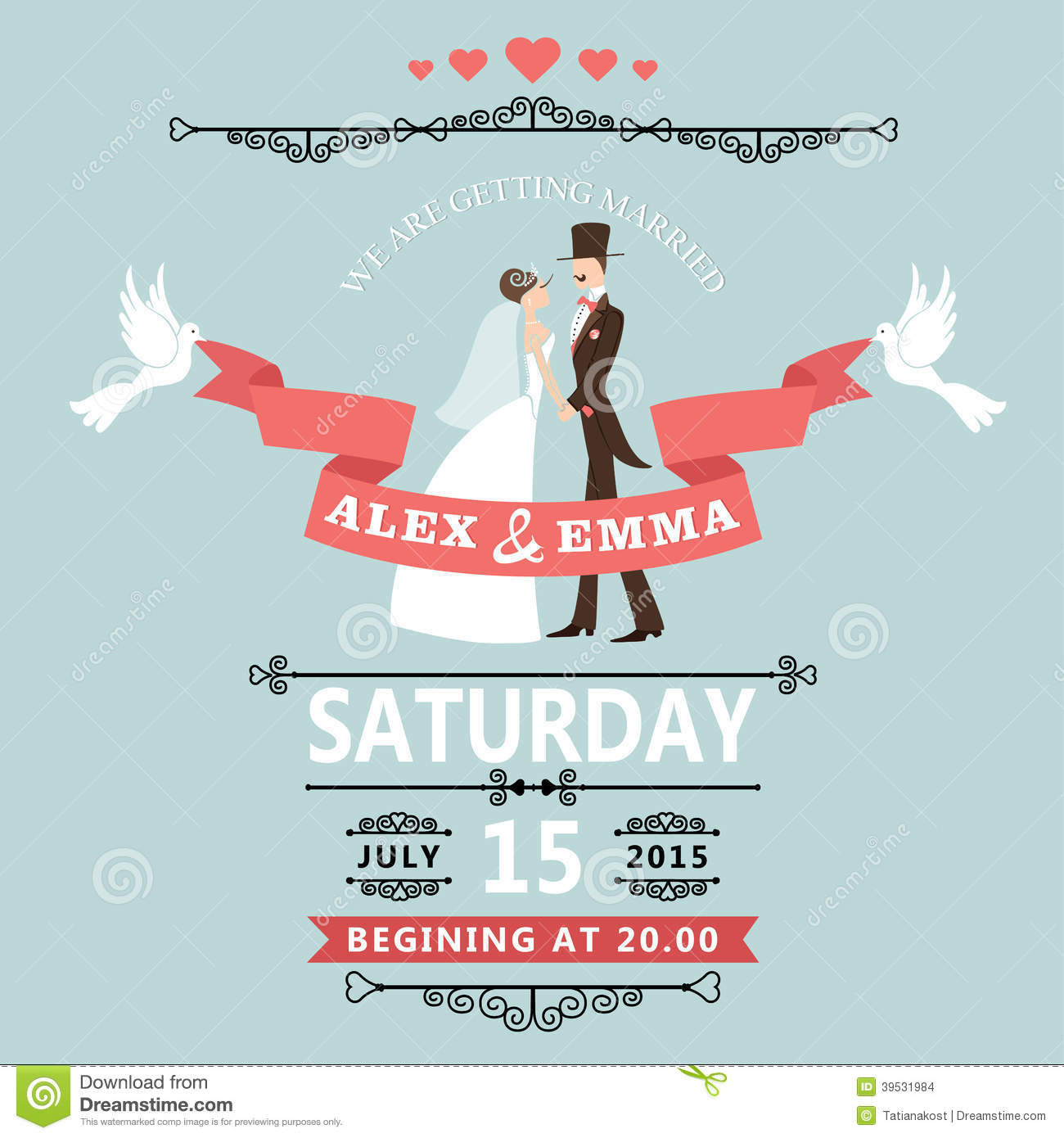 Peony Wedding Invitations as great invitation layout