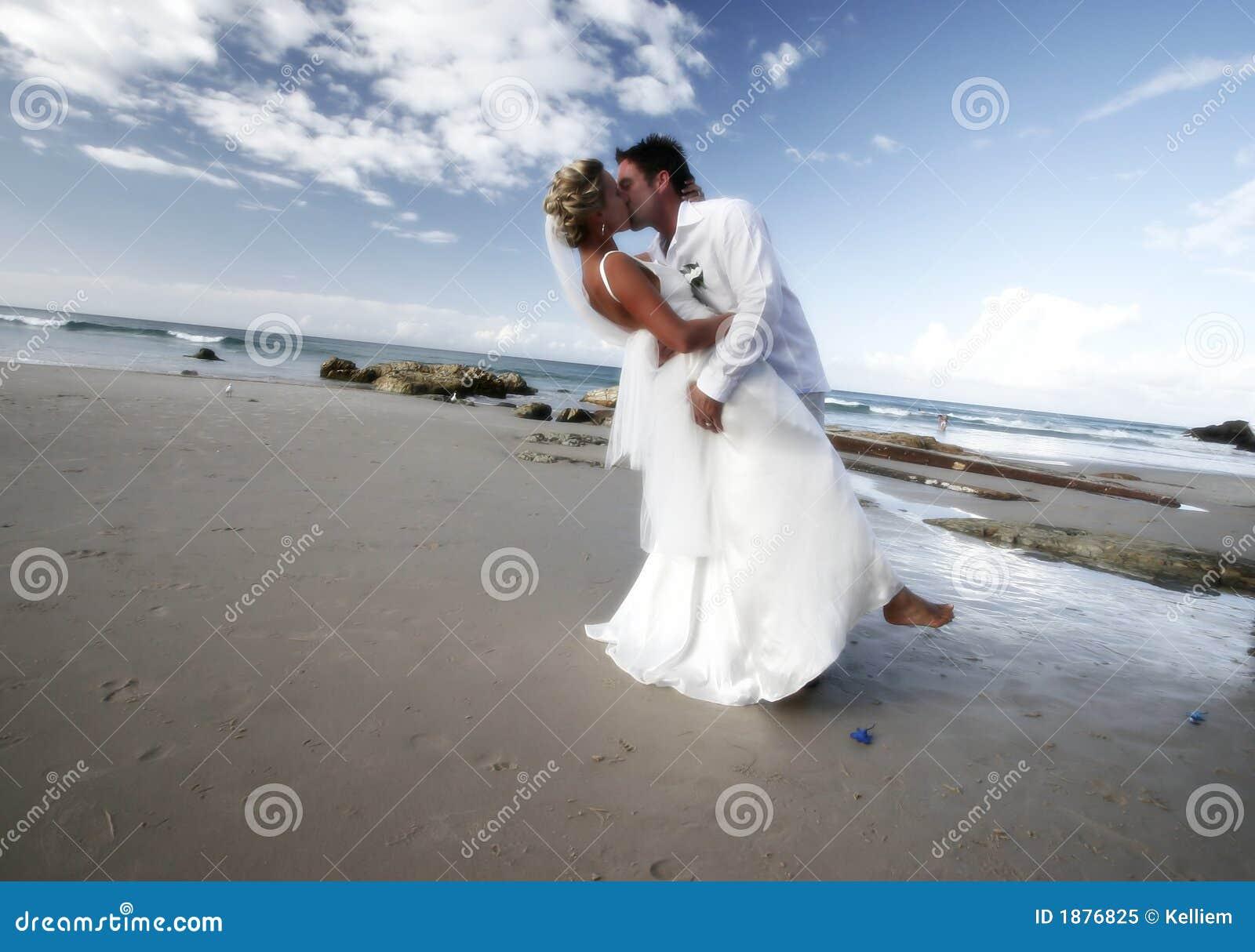 Wedding Kuss.