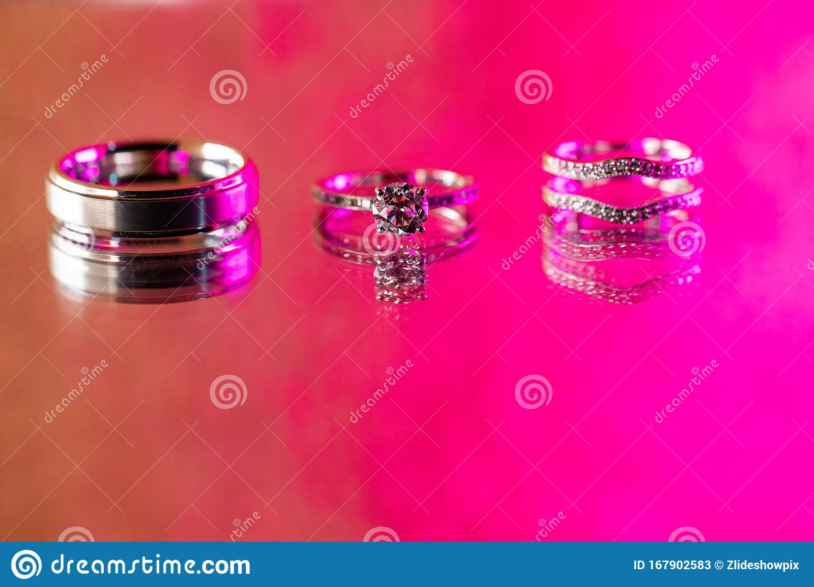 It is just a graphic of Wedding Ring Macro Ring Shots. Stock Image - Image of diamond