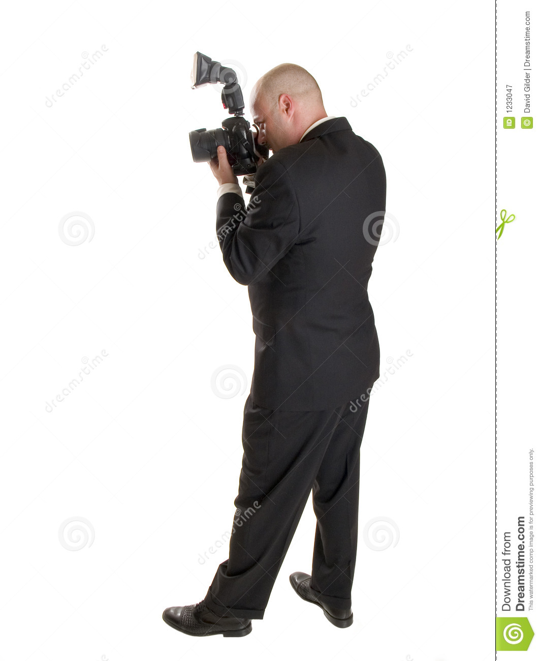 Wedding photographer stock image image of male person for How to be a wedding photographer