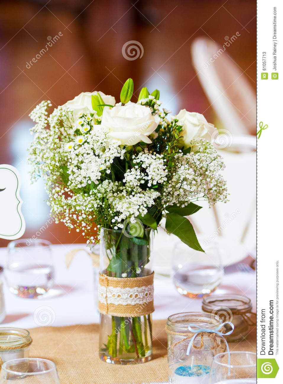table decoration for wedding reception. Wedding Reception Table Centerpiece Stock Image Of Stunning Centerpieces For Contemporary