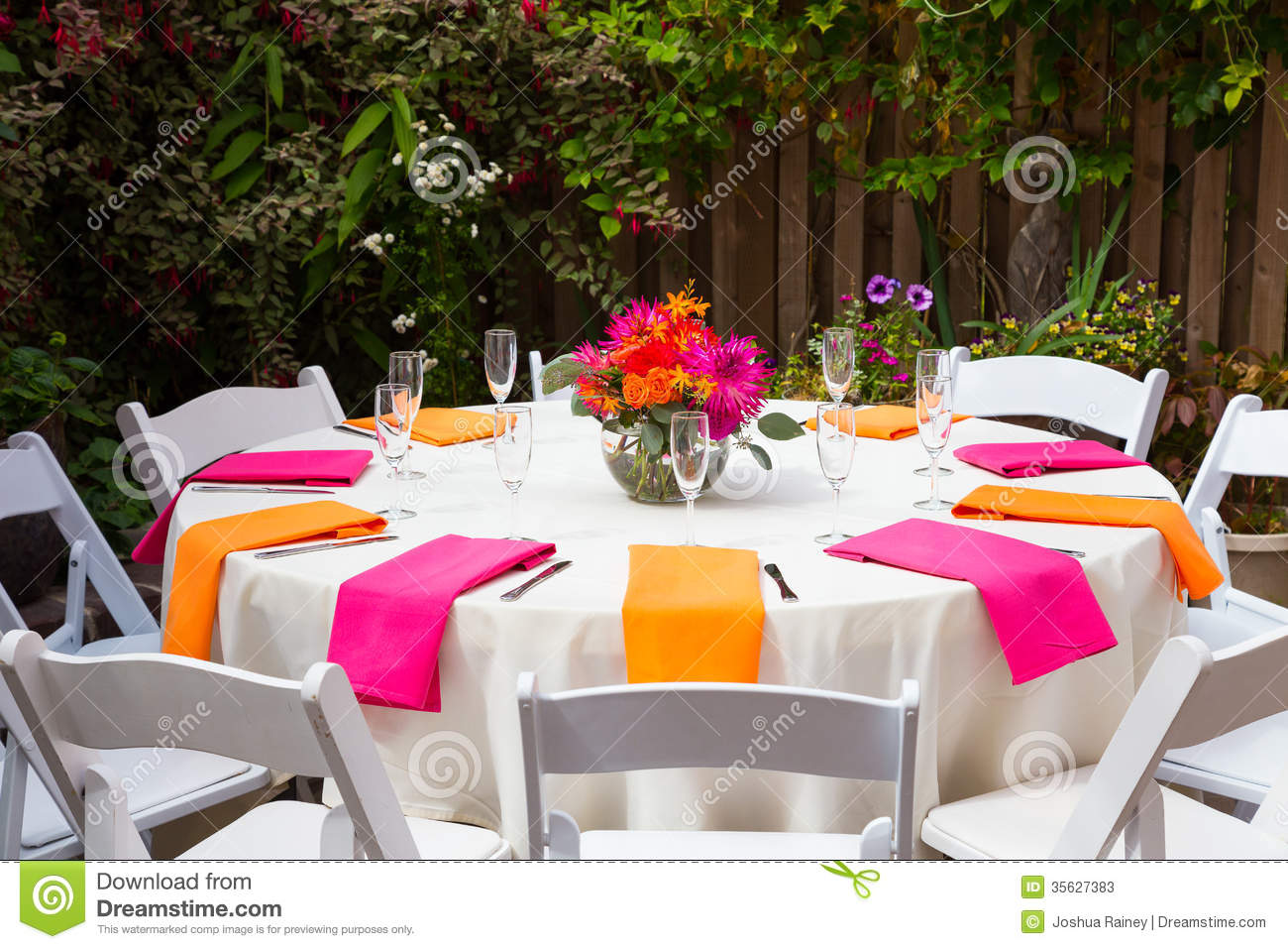 Wedding Receptions Tables.Wedding Reception Tables Stock Image Image Of Decorate 35627383